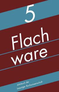 Flachware