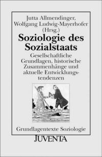 Soziologie des Sozialstaats