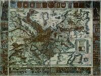 Carta Itineraria Europae