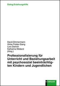 Professionalisierung für Unterricht und...