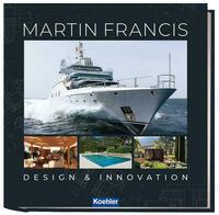 Martin Francis