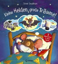 Kleine Helden, große Träume!