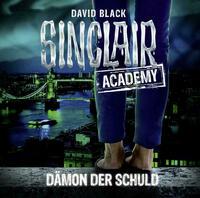 Sinclair Academy - Folge 08