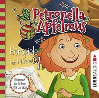 Petronella Apfelmus - Hörspiele zur TV-Serie 9