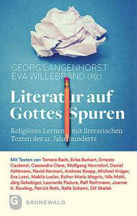 Literatur auf Gottes Spuren