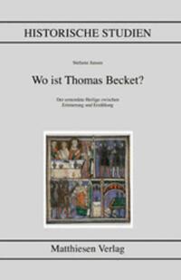 Wo ist Thomas Beckett?