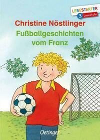 Fußballgeschichten vom Franz
