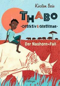Thabo, Detektiv und Gentleman - Der...