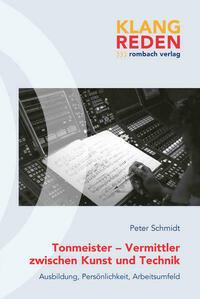 Tonmeister – Vermittler zwischen Kunst und...