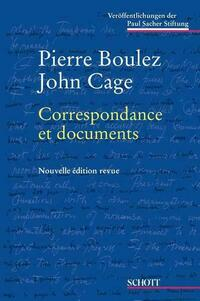 Correspondance et documents