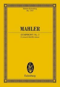 Sinfonie Nr. 3 d-Moll