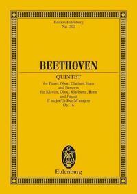 Quintett Es-Dur