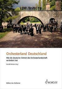 Orchesterland Deutschland