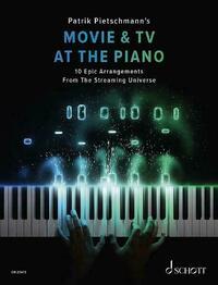 Movie & TV At The Piano