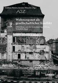 Wohnungsnot als gesellschaftlicher Konflikt