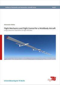 Flight mechanics and flight control for a multibody aircraft