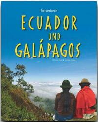 Reise durch Ecuador und Galapagos