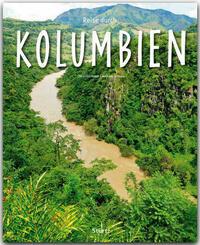Reise durch Kolumbien