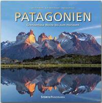Patagonien - Grenzenlose Weite bis zum...