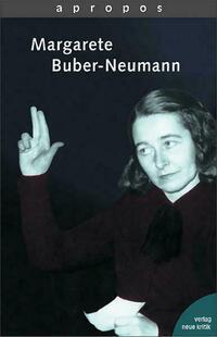 Margarete Buber-Neumann