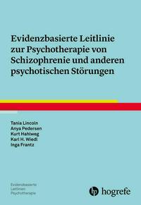 Evidenzbasierte Leitlinie zur Psychotherapie...