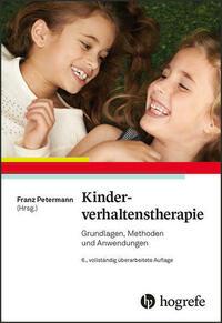 Kinderverhaltenstherapie