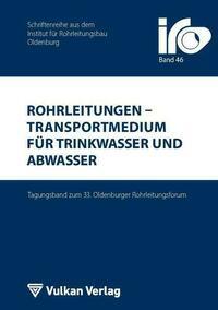 Rohrleitungen - Transportmedium für...