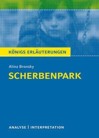 Scherbenpark von Alina Bronsky.