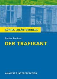 Der Trafikant von Robert Seethaler.