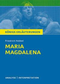 Maria Magdalena von Friedrich Hebbel.