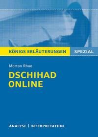 Dschihad Online von Morton Rhue.