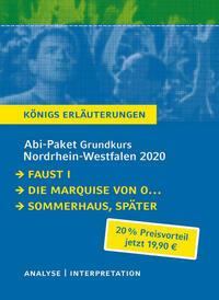 Abitur-Paket Nordrhein-Westfalen 2020....