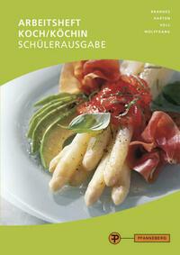 Arbeitsblätter Koch/Köchin -...