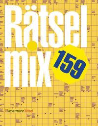 Rätselmix 159 (5 Exemplare à 2,99 €)