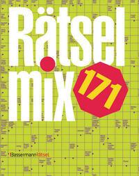 Rätselmix 171 (5 Exemplare à 2,99 €)