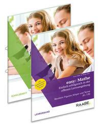 easy: Mathe – Einfach erfolgreich in der...