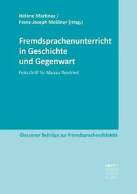 Fremdsprachenunterricht in Geschichte und Gegenwart