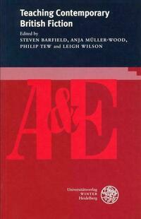 Teaching Contemporary British Fiction