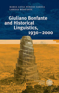 Giuliano Bonfante and Historical Linguistics,...