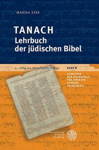 Tanach – Lehrbuch der jüdischen Bibel