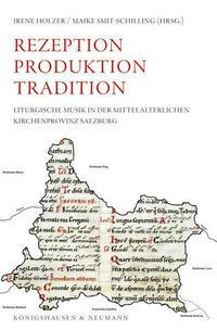 Rezeption Produktion Tradition