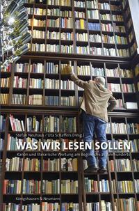 Was wir lesen sollen