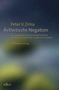 Ästhetische Negation
