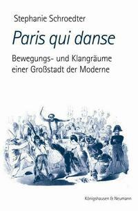 Paris qui danse