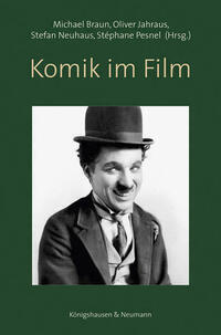 Komik im Film
