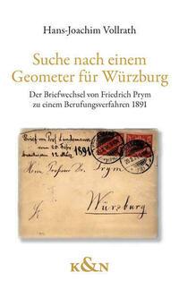 Suche nach einem Geometer für Würzburg
