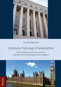 Politische Führung in Parlamenten