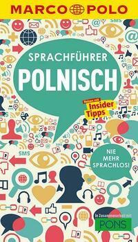 MARCO POLO Sprachführer Polnisch