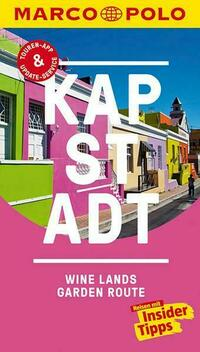 MARCO POLO Reiseführer Kapstadt, Wine-Lands...