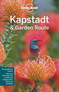 Lonely Planet Reiseführer Kapstadt & die...